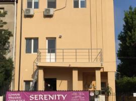 Barbu Vacarescu stradal cladire birouri, etaj 2 vila