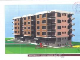 Teren 1547 mp cu Proiect Rezidential aprobat (P+4)