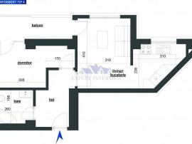 Ap 2 D, LUX, ideal investitie, bulevard, zona Tudor