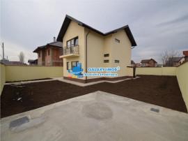 Casa 5 camere, constructie noua, in Paulestii Noi
