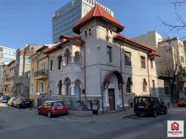 Vila Spatiu Comercial Piata Victoriei - Dorobanti