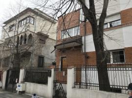 Vila Cotroceni - Facultatea de Medicina