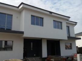 Duplex toate utilitatile cartier Haliu