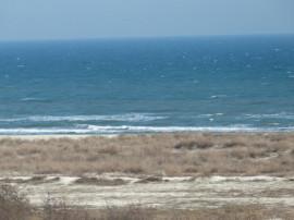 CORBU -Teren frontal la mare!