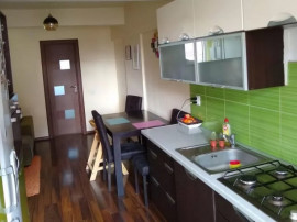 Apartament cu 3 camere Zorilor