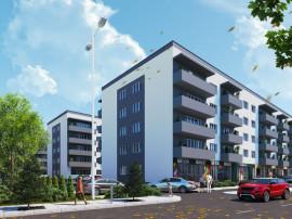 Apartament 2 cam tip Studio Titan- Theodor Pallady, Sector 3