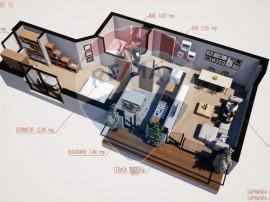 Inedit   Apartament 2 camere   Comision 0 %