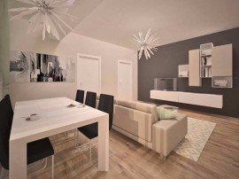 Apartament zona Dorobanti-Capitale cu 3 camere ne/mobilate