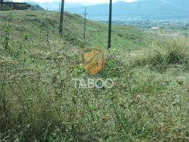 Teren intravilan in Vintu de Jos de 5700 mp zona industrial