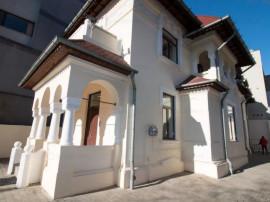 Vilă 13 camere Pache Protopopescu