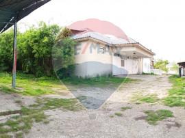 Spațiu industrial situat in zona viticola Jaristea