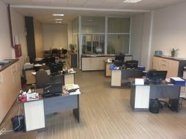 Spatiu de birouri central