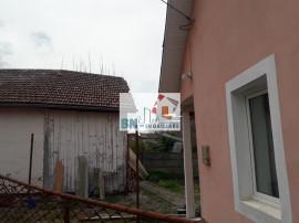 Casa Valea Budacului