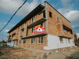Apartament 3 camere decomandat, 2 bai + terase de 24.5mp