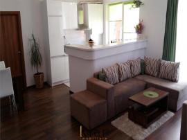 Apartament 3 camere in Cartierul Andrei Muresanu