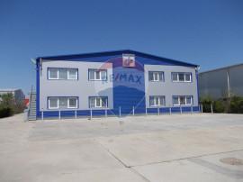 Spațiu industrial de vânzare - Otopeni - DN1 - Centura