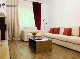 Apartament nou cu 2 camere - 50 mp utili - decomandat