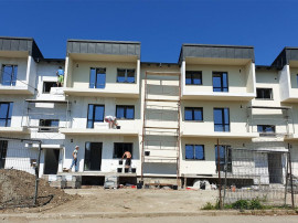 Ultimele apartamente in imobil finalizat si intabulat