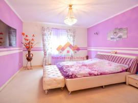Casa in zona Trei Stejari    confort lux    predare la cheie