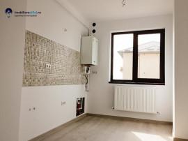 Apartament nou cu 2 camere - semidecomandat - 50.65 mp utili