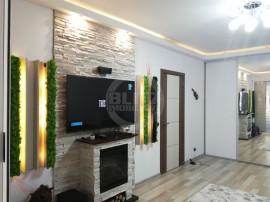 Apartament nou, 3 camere, 88 mp