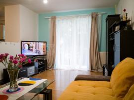 Apartament 3 camere semidecomandat, Manastur + parcare