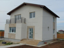 FARA COMISIOANE casa 4 camere P+1+pod terasa dormitor parter