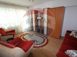 Inchiriere apartament 3 camere (mobilat+utilat)+loc de pa...