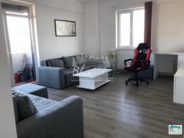 Tomis Nord-Rustic, 3 camere in bloc nou, mobilat si utilat l