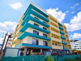 Apartament cu 2 camere in Mamaia Nord - Prima linie la PLAJA