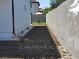 Casa cu mansarda, 5 camere, toate utilitatile, Bragadiru