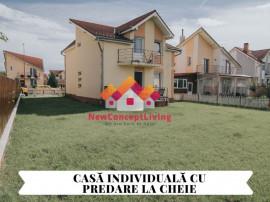 Casa individuala,Sura Mica, pret redus, 135 mp, teren de 490