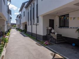 Case de inchiriat Chiajna, la 10 minute metrou Pacii