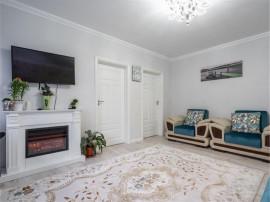 Apartament 3 camere lux Chitila