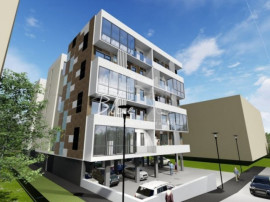 Campus-Oueen's Residence apartament 3 camere, proiect deoseb