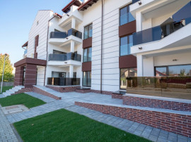 Apartament nou in Pitesti 2 camere A14