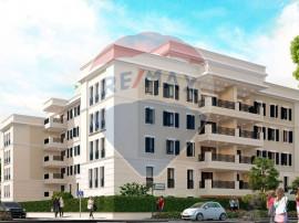 Apartament de 5camere cu gradina 230 mp Iancu Nicolae/Pipera