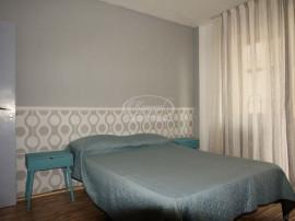 Apartament cu dormitor si nisa de dormit in Buna Ziua