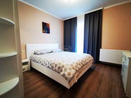 Apartament 2 camere complet mobilat si utilat cartier Europa