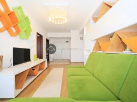 Apartament mobilat cu parcare Alphaville