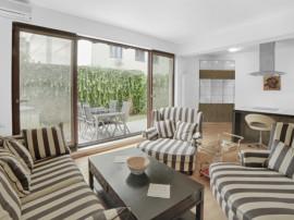 Kisellef, apartament 3 camere, 125 mp, terasa