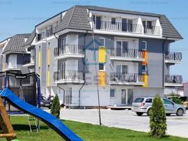 Apartament 3 camere Otopeni, direct dezvoltator, loc de parc