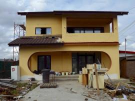 Casa Spatioasa cu 600 MP Teren in Gulia langa Buftea