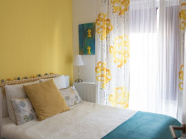 Apartament lux, 3 camere in Avantgarden, Bartolomeu
