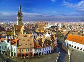 Singurul Hotel de cu 80 de camere din Centrul Istoric Sibiu