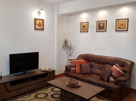 Apartament 3 camere Piata Dorobanti - bloc 2005 + boxa de...