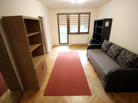 Apartament 2 Camere Modern De Inchiriat, Aleea Savinesti