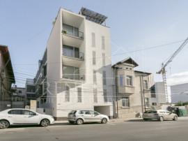 Apartament 3 camere Titulescu Banu Manta Bloc 2011 Comision