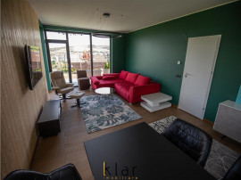 Duplex 4 Camere Ultrafinisat 400 m2 Teren in Borhanci
