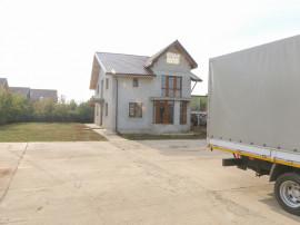 Vila cu Teren 1000mp constructie NOUA in Blejoi